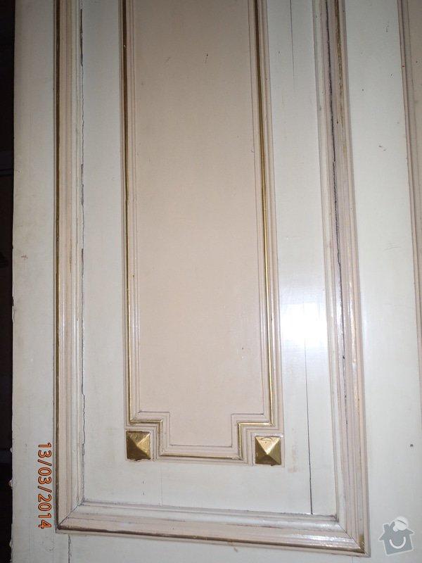 Renovace dveří: P3130650