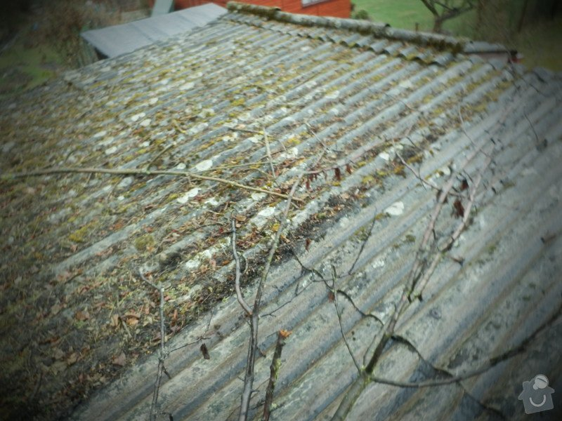 Rekonstrukce střechy: P3230861