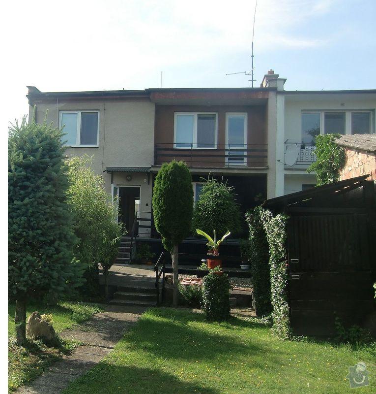Zateplení domu 160m2: CIMG2180