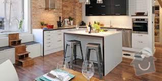 Výroba kuchyňského ostrůvku: images