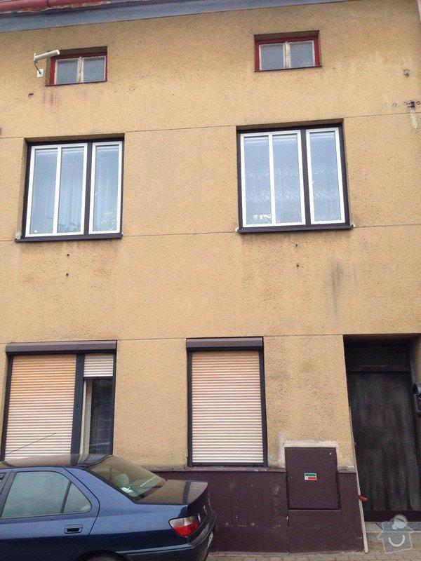 Venkovní omítka rodinného jednopodlažního domu asi 80 m2: 2_image