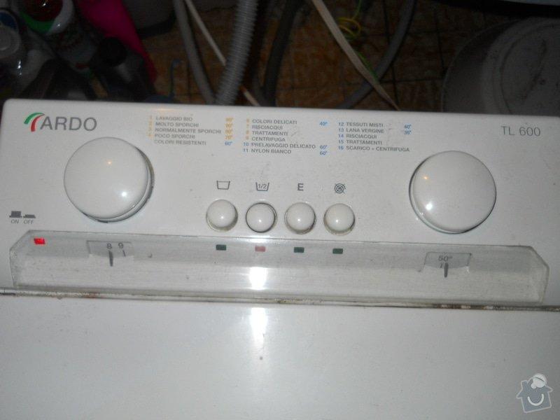 Náhradní díl pračky: DSCN9459