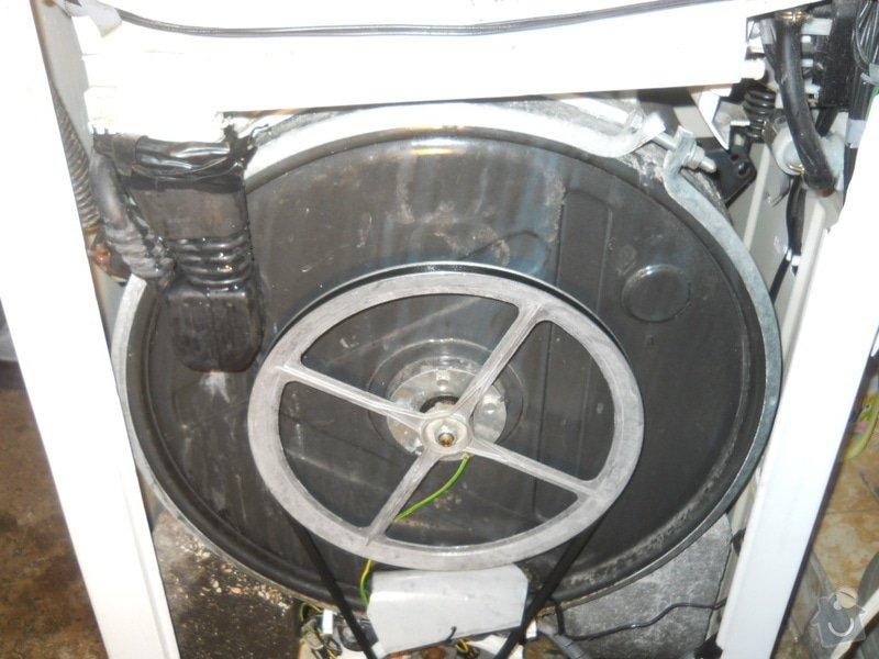 Náhradní díl pračky: DSCN9460