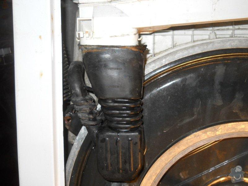 Náhradní díl pračky: DSCN9462
