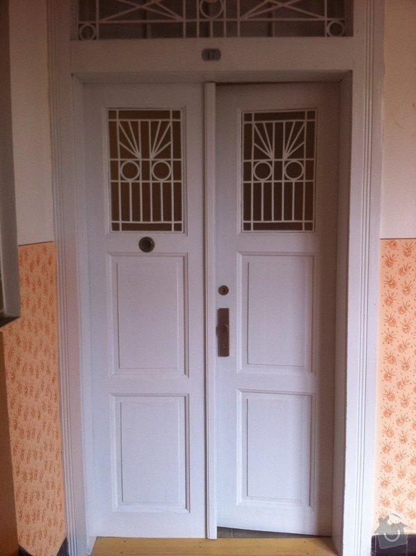 Vchodové interiérové dvoukřídlé dveře: IMG_9927