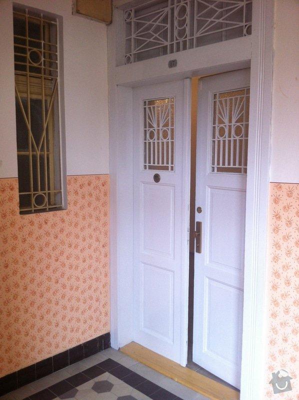 Vchodové interiérové dvoukřídlé dveře: IMG_9928