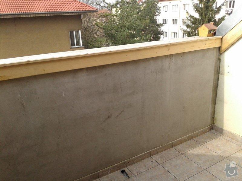 Rekonstrukce terasy a francouzské okno: 20140401_152117_Android