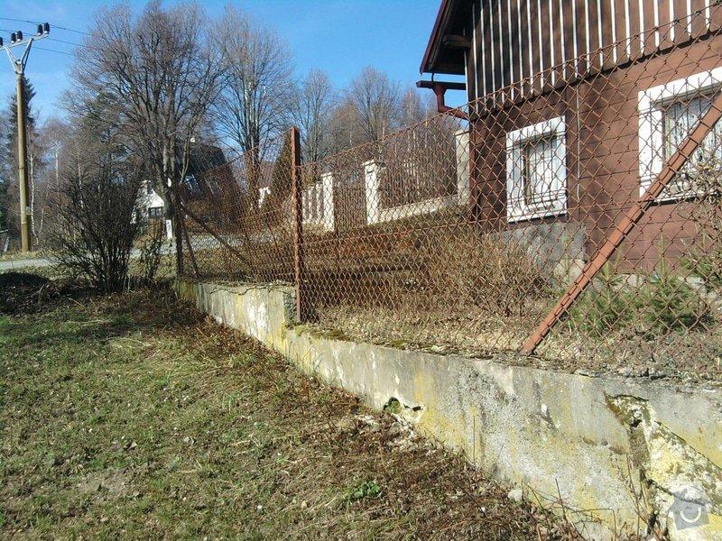 Rekonstrukce venkovních schodů: Fotografie083