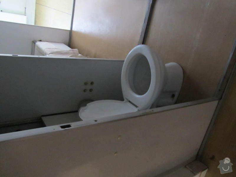 Rekonstrukce panelového bytu: IMG_4046