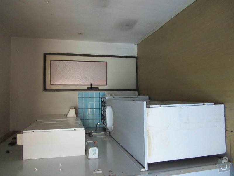 Rekonstrukce panelového bytu: IMG_4050