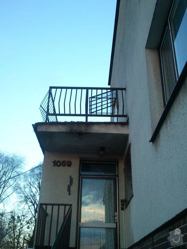 Zatepleni balkonu: DSC_0891