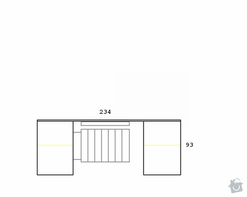 Výroba kuchyně: 3_okno
