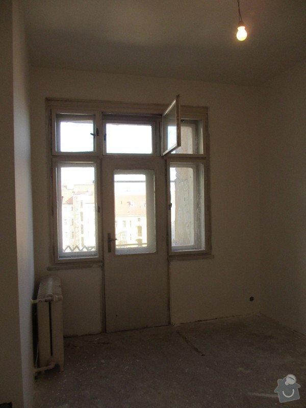 Klasicke latkove rolety: okno_loznice