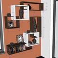 Truhlarske prace ulozne prostory tv stolek policky rozmer 2