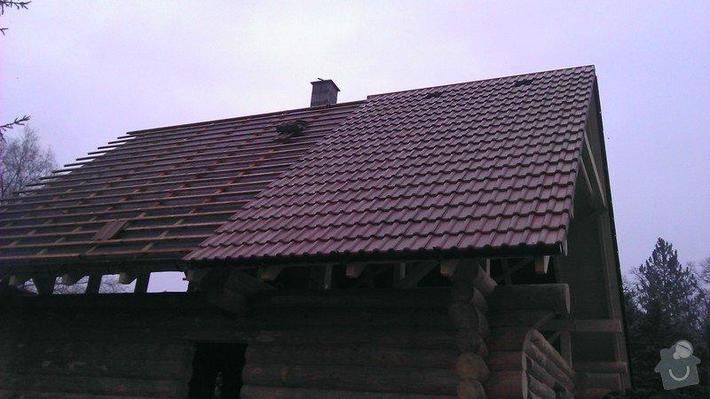 Kompletní střecha: IMAG1504