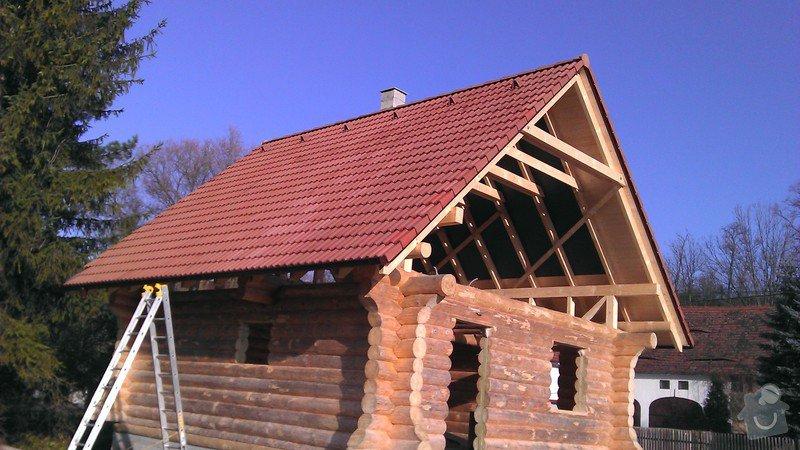 Kompletní střecha: IMAG1508