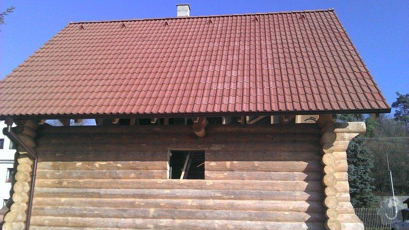 Kompletní střecha: IMAG1512