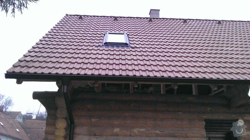 Kompletní střecha: IMAG1521