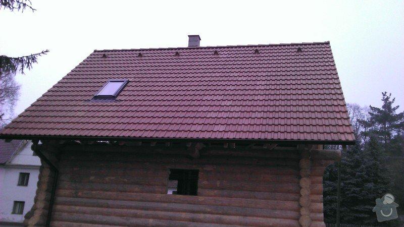 Kompletní střecha: IMAG1522