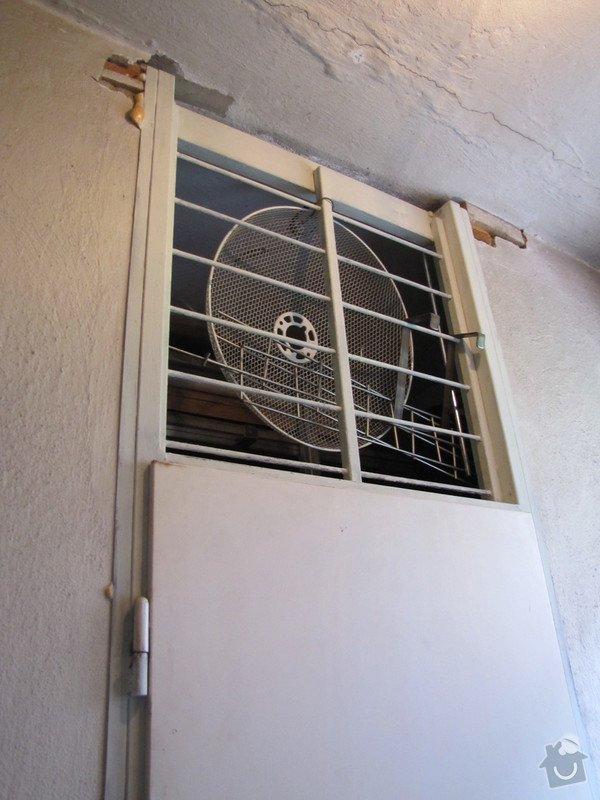 Bytelné dveře do sklepa: IMG_5858