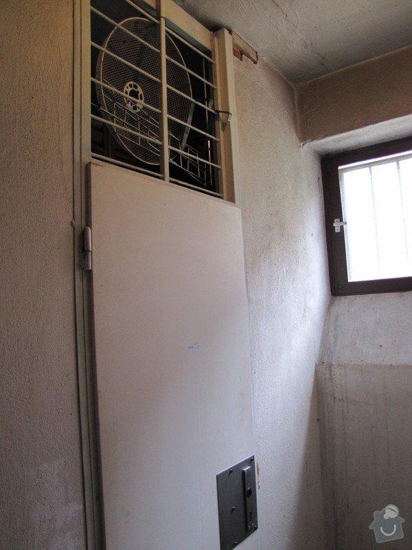 Bytelné dveře do sklepa: IMG_5860