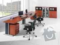 Vybavení kanceláře pro 4 osoby.: Nabyte2