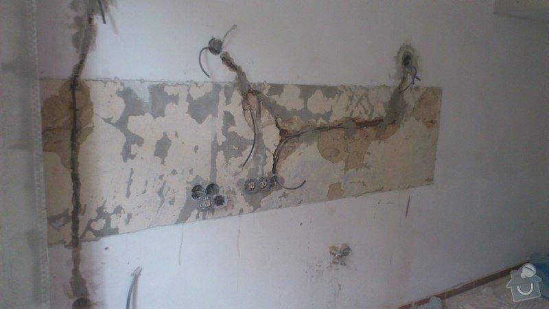 Částečná rekonstrukce bytu 1+kk : DSC_0886