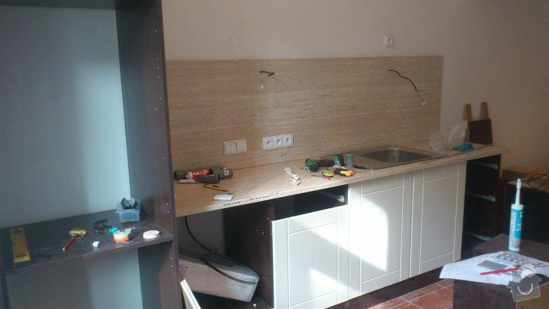 Částečná rekonstrukce bytu 1+kk : DSC_1012
