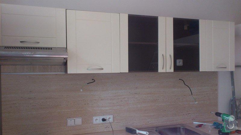 Částečná rekonstrukce bytu 1+kk : DSC_1017