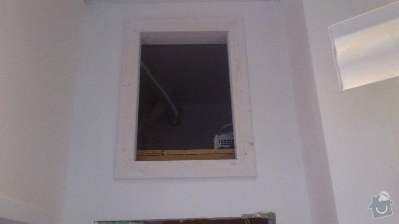 Částečná rekonstrukce bytu 1+kk : DSC_1029