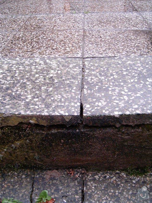 Oprava dlažby- venkovní terasa: foto_002