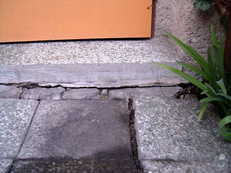 Oprava dlažby- venkovní terasa: foto_005