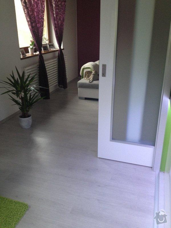 Rekonstrukce přízemí rodinného domu: 051