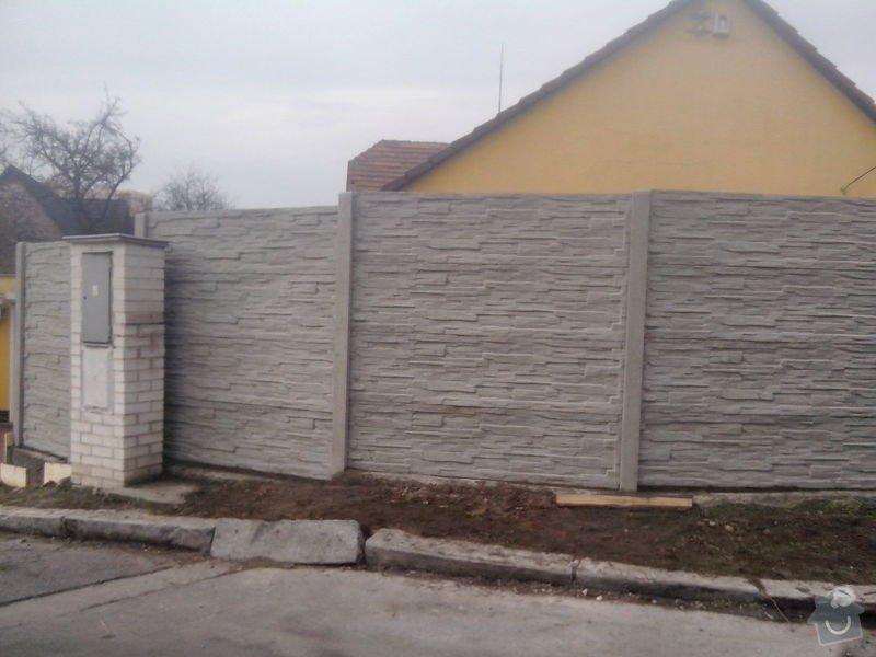 Oploceni fa.Harmonie: Oploceni_bezzakladove_betonove_Praha-Haje_91_bm_4