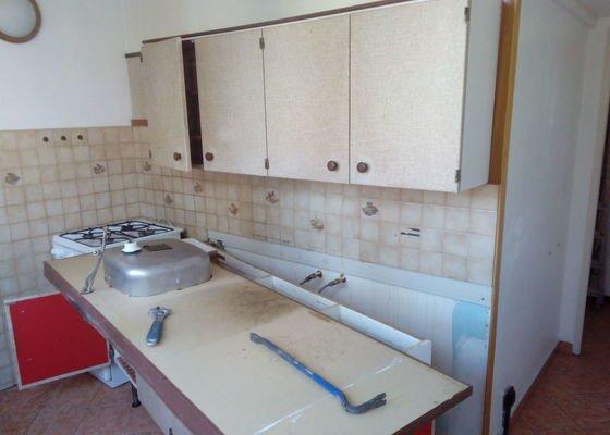 Revitalizace bytu