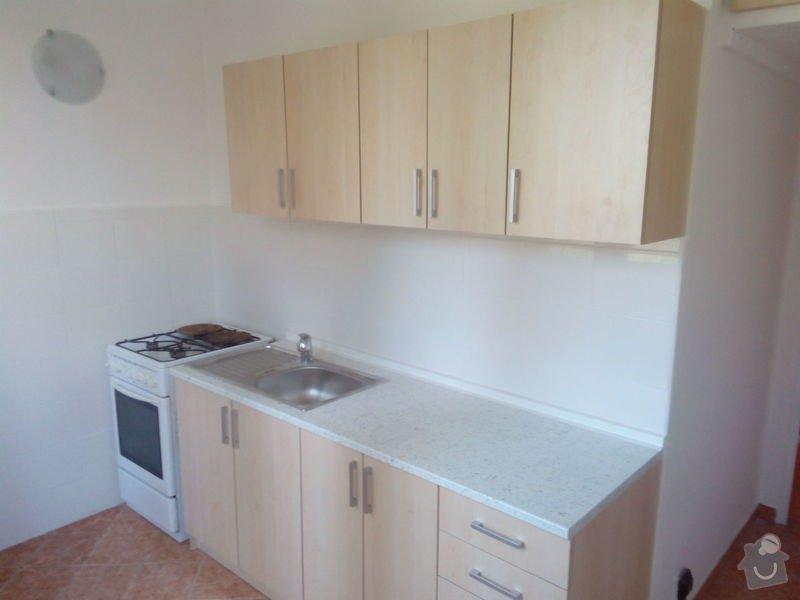 Revitalizace bytu: 11B