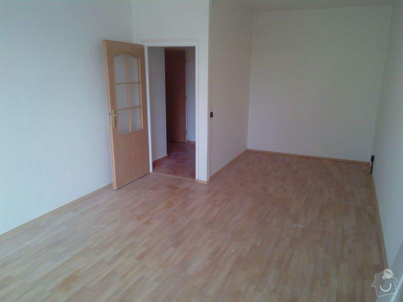 Revitalizace bytu: 12B