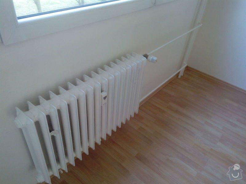 Revitalizace bytu: 13B