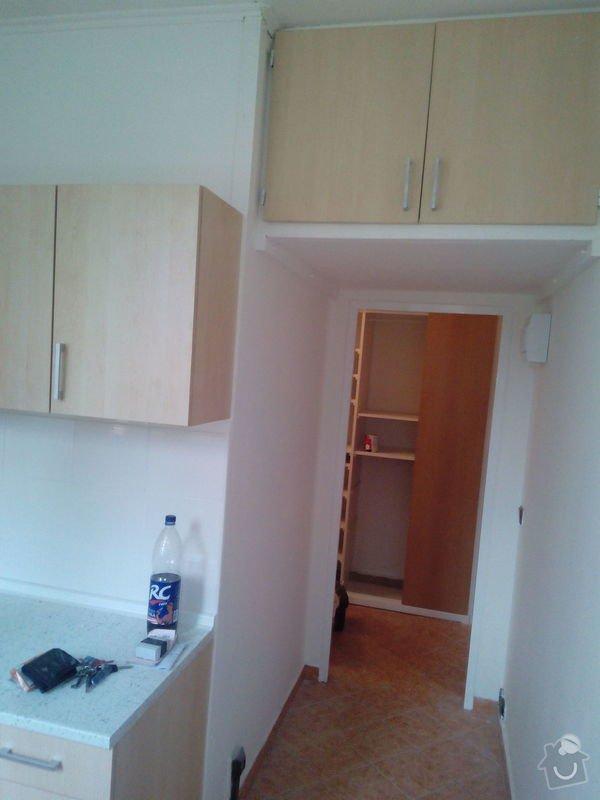 Revitalizace bytu: 17B