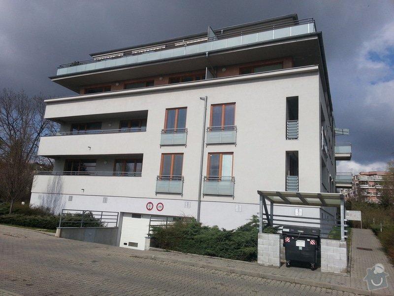 Renovace Eurooken: kohout