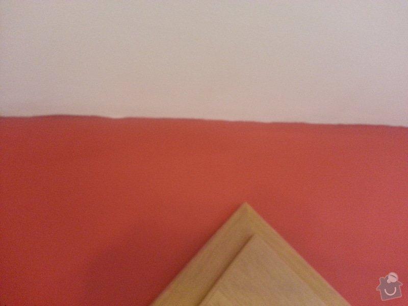 Obkladačské a malířské práce: pred_nerovnosti