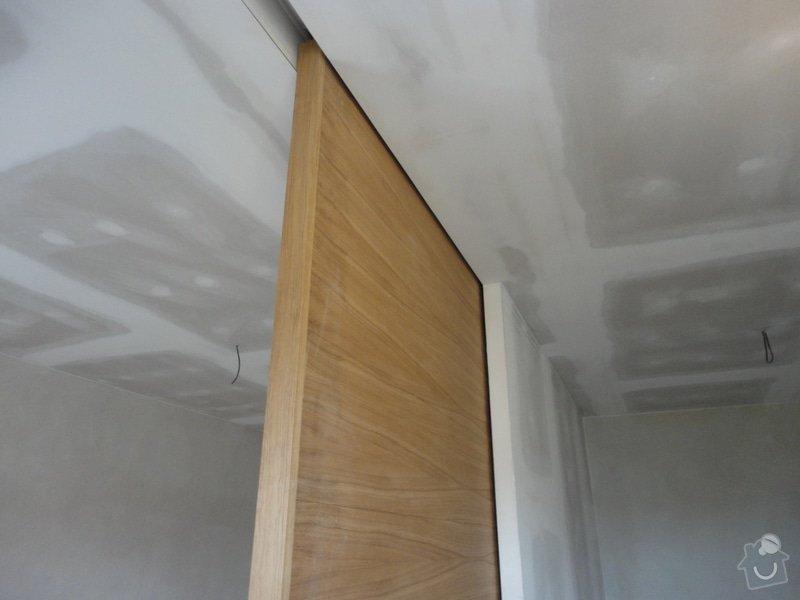 Sádrokartonové konstrukce: DSC01830