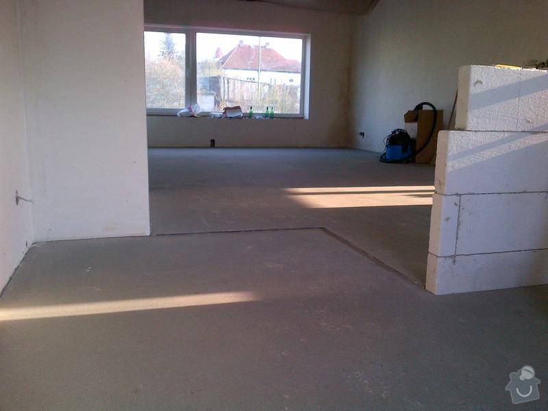 Pokládka betonové podlahy: IMG-20140325-00950