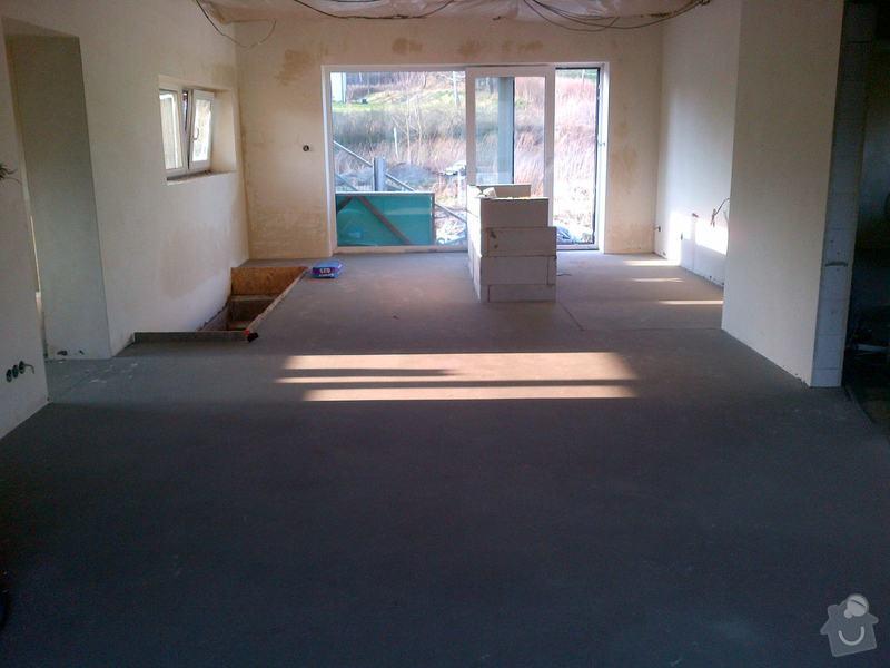 Pokládka betonové podlahy: IMG-20140325-00959