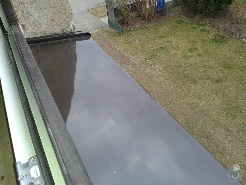 Výměna oken za plastová 3 ks v bytě 2+1: 20140221_160108