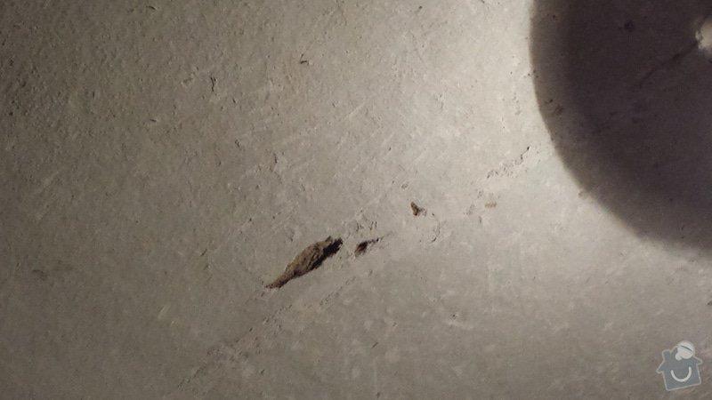 Renovace klenutého stropu : olesnice-halouzka06
