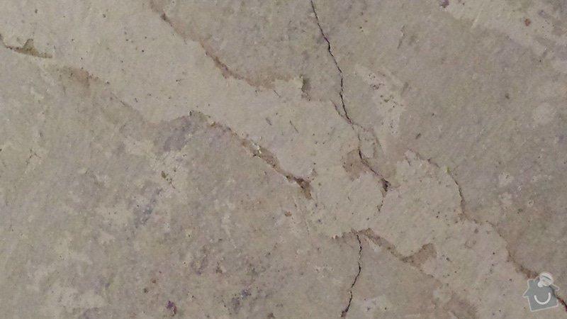 Renovace klenutého stropu : olesnice-halouzka07