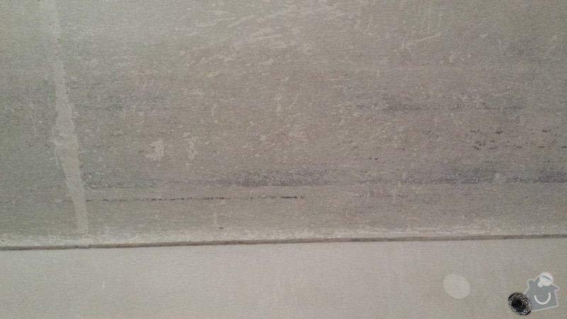 Renovace klenutého stropu : olesnice-halouzka09