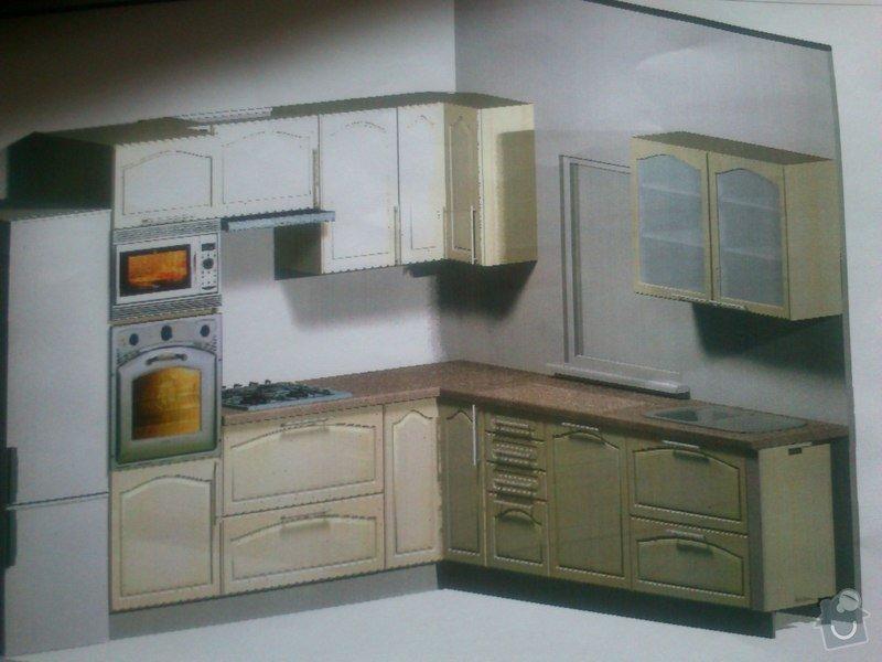 Kuchyň na míru: DSC_0150