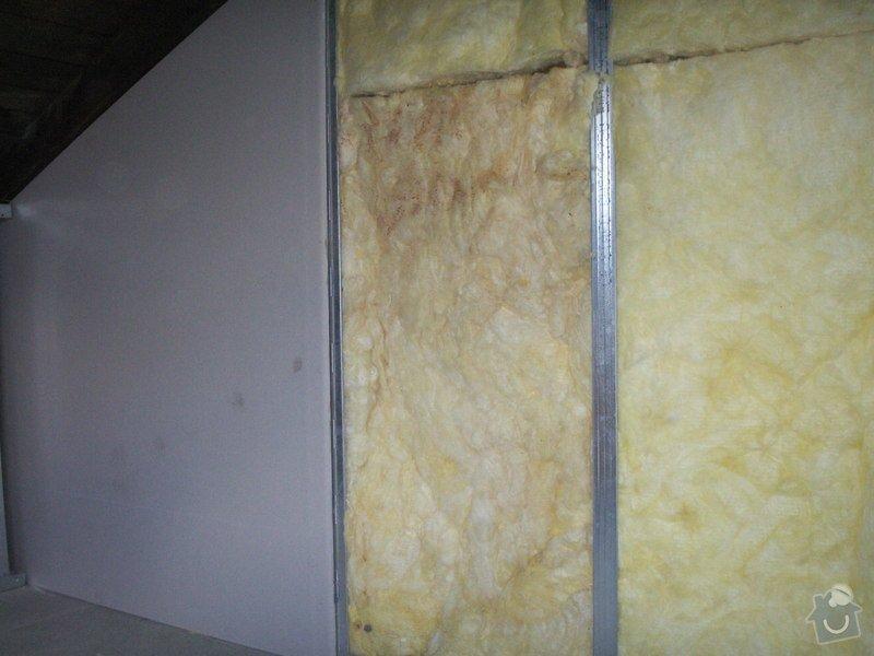 Kompletní rekonstrukce podkroví: PICT1013